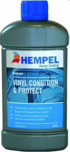 Hempel Vinyl Condition & Protect, 500ml