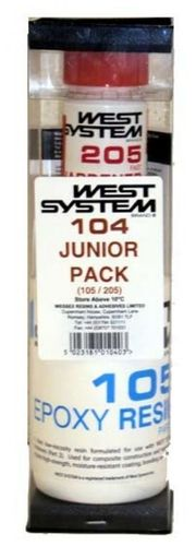 West system Junior Pack 104